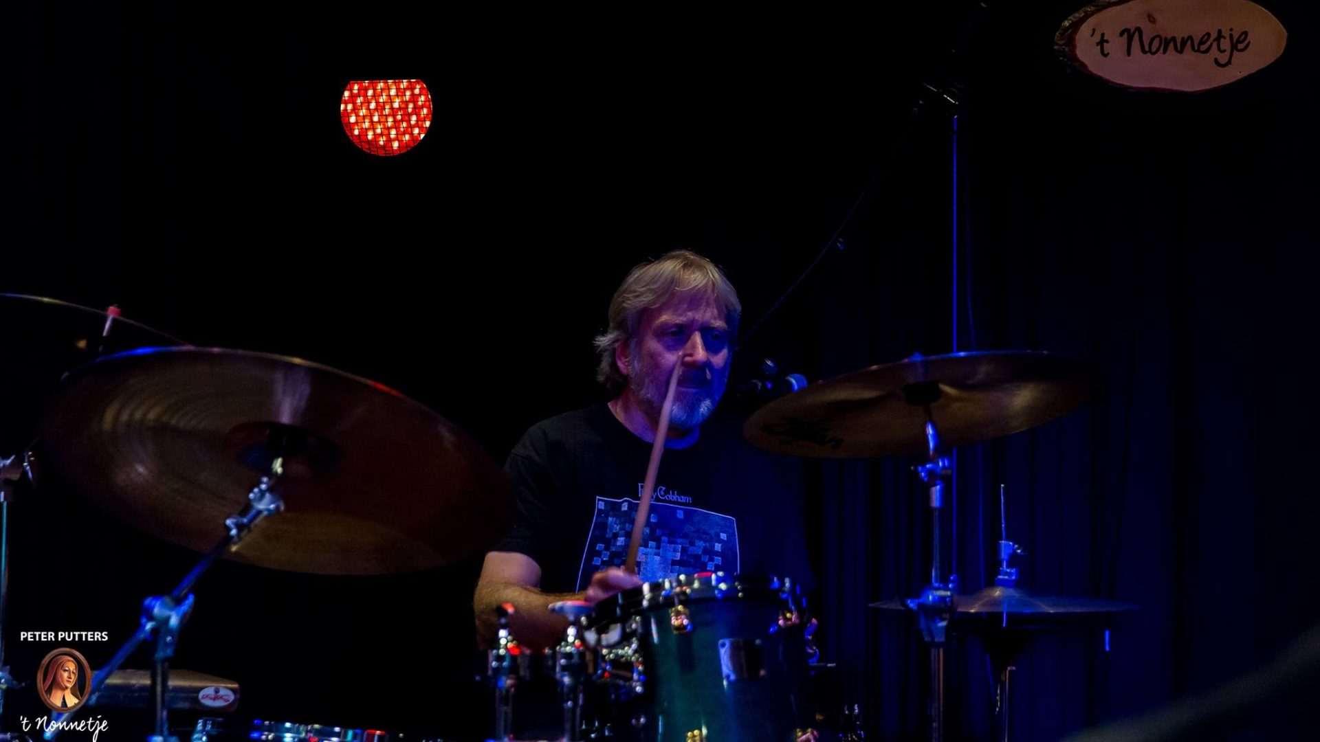 Permalink to: Pieter Voogt – Drums, Percussion, Vocals, Composer, Producer